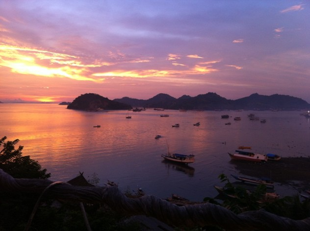 accommodation in Labuan Bajo 2