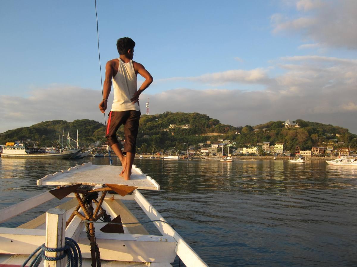 Getting to Labuan Bajo
