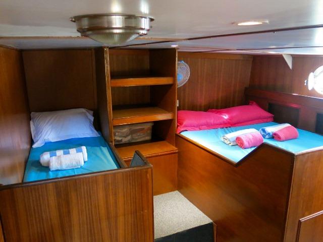 cabin-d